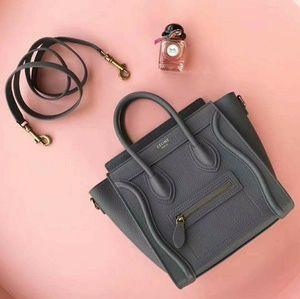 Celine Leather Handbags